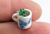 Majestically Miniature.