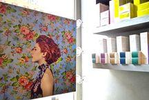 Η Medavita στο Bros Hair / Ανακαλύψτε την όμορφη βιτρίνα Medavita που δημιουργήθηκε από τη Francesca Manetta για τους Bros Hair στο Μιλάνο!
