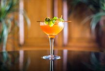 Cocktails / Cutting-edge cocktails in central Edinburgh, at the award-winning Voodoo Rooms.