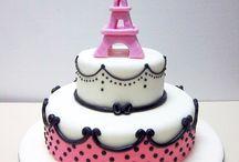 tortas Paris