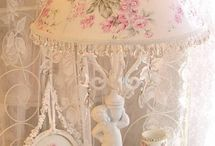 shabby chic & country style