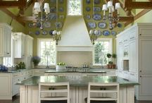 Home Sweet Home: Kitchens