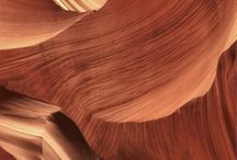 Wind and water erosion