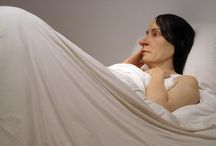 Art - Ron Mueck