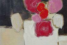 rhythm in art paintings