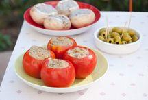 Tomaten Gerichte