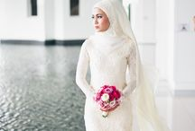 Hijab Wedding / Formal