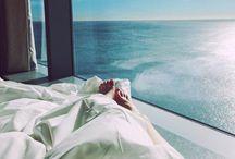 Dreams/voyages