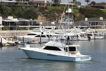 Viking Yachts for sale by Kusler Yachts / by Kusler Yachts