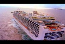 Cruising / Cruise Ships & More