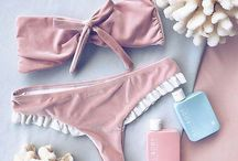 Bikinis / A collection of bikinis from our Instagram blog @swimwearonshow