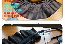 DIY Costume/cosplay