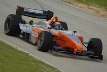 IndyCar / by Nicholas Weaver