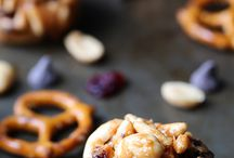 Healthy Bites / by Kasey Hathorne