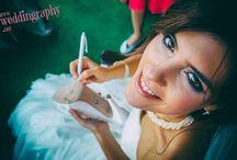Weddingraphy Portfolyo