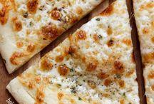 Bread and Pizza / Bread/pizza