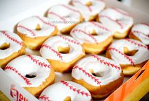 Baseball Snacks