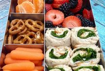 Packed Lunches / Lunch ideas / by Mandalay Holiday Resort and Tourist Park