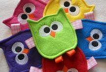 Owls: All Things Owl