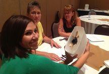 Professional Development for Teachers / Teacher training opportunities around the country for K-12 energy topics.