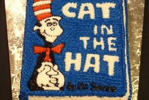 Party Ideas... The Cat in the Hat / by Robin Millett