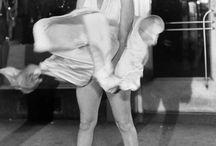 Marilyn Monroe / by Ilse Hess