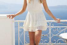 Robes (été)