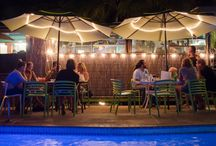 Restaurants in Rincon / Some of the best places for local or international food in Rincon!