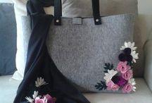 Güzel çantalar