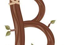 odun harfler
