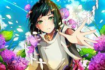 Ghibli love ❤