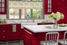 Future home - kitchen