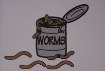Worms and other crawlers