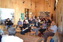8 settembre 2012: Il paese che non c'è / Un incontro, a un anno di distanza dal Festival dei luoghi abbandonati, nell'ambito della Rete del ritorno www.retedelritorno.it Una riflessione sulla resistenza dei piccoli comuni, oggi
