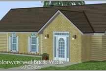 TS2 - Build - Walls (siding)