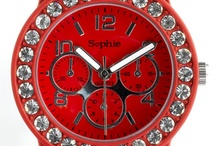 Watch This / Beautiful Stylish Watches / by Katie Gonzales