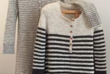 Dame genser/ jakke