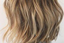 2016 spring hair