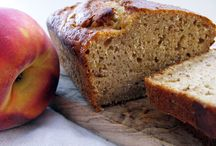 Recipes: Breads / by Sharon McAdam Phelps