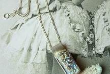 My wedding's jewelry