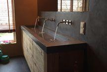 badkamer ideeen