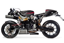 VYRUS 987 C3 4V STREET VERSION / This motorcycle is innovative and revolutionary, with high level technology, combined with the traditional way of build motorcycles really functional. www.vyrus.it http://www.facebook.com/vyrus.motori
