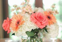 Flowers Inspo (I like super simple)