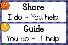 Preschool - Scaffolding Strategies