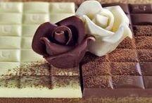 modelovací hmoty dort