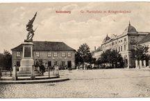 Nibork-Neidenburg-Nidzica