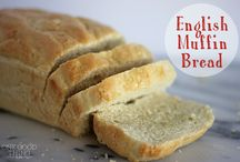 Recipes ~ Breads / Recipes for quick breads, yeast bread, rolls & dough