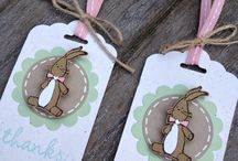 TAGS (Easter)