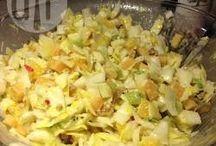 salades en anders