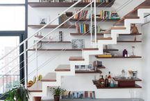 stairs / by Casa Haus